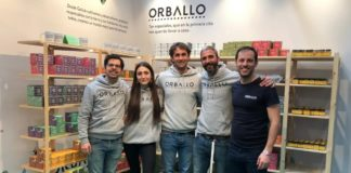 O equipo de Orballo combina distintos perfís profesionais e aposta pola innovación
