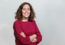 A bióloga e divulgadora científica Andrea Muras será parte do xurado dos V Premios Spin-Off PuntoGal.